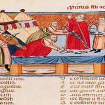 Onzième siècle – la société féodale