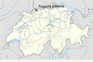 Augusta Raurica - CH