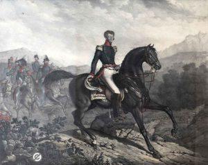 Général  Guiguer de Prangins