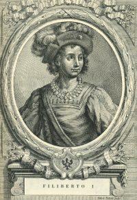 Philibert de Savoie