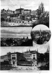 Académie de Lausanne