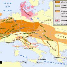 Les Celtes ou les Gaulois