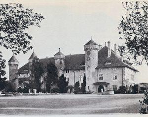Château Ripaille