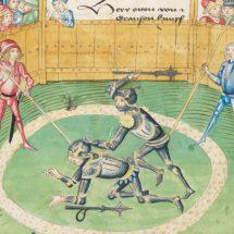 Othon III de Grandson – Chevalier et poète