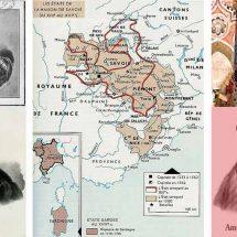 1291 – 1383 – Le règne des Amédée V et VI