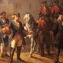 Les préludes de la Révolution vaudoise