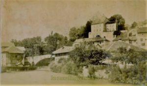 Moulin Orbe