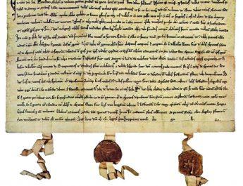 Pacte fédéral 1291